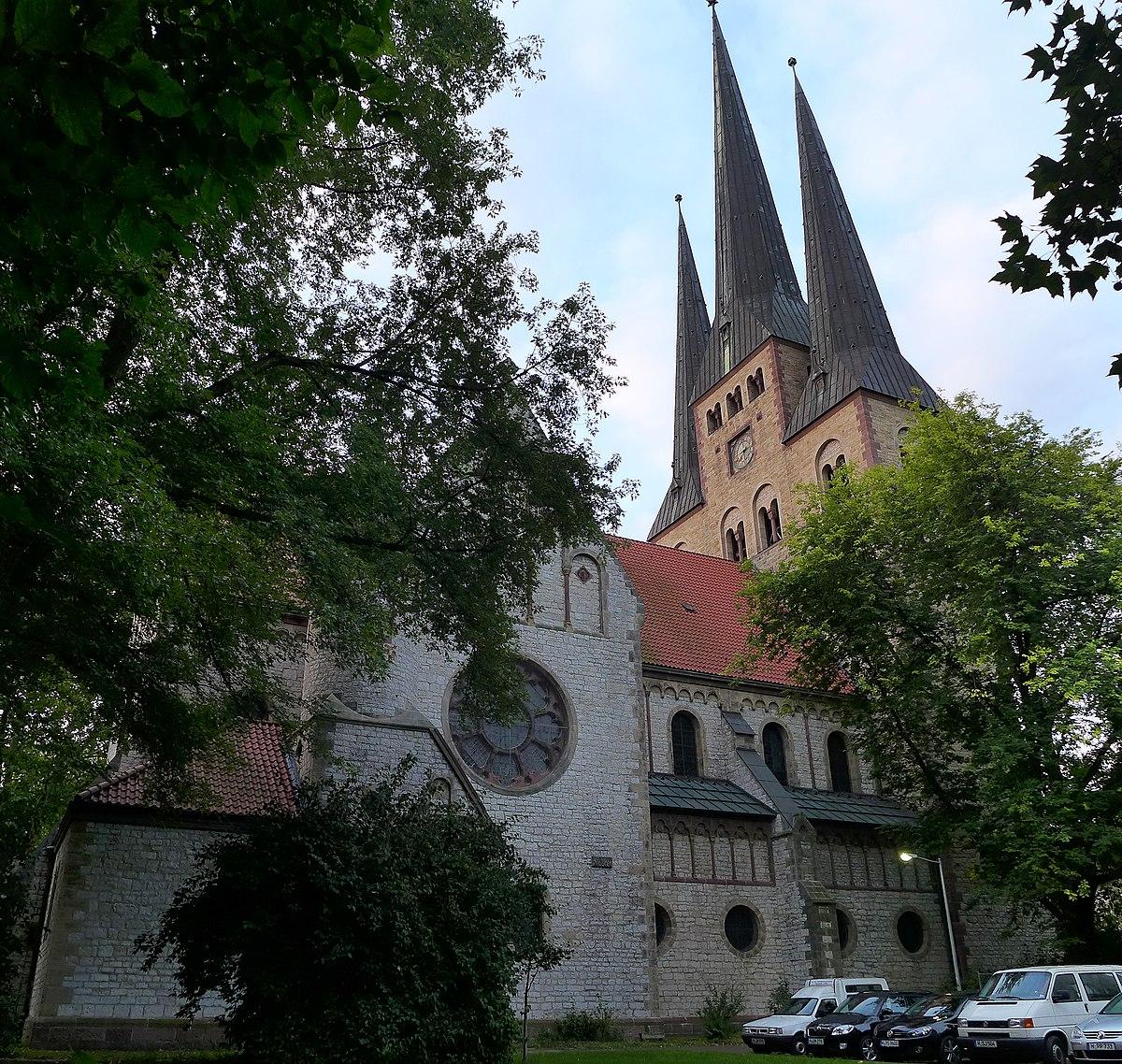 Bethlehemkirche