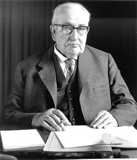 Wilhelm Kaisen German politician