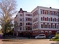 Bgpu main building.JPG