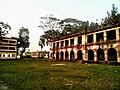 Bhola Govt. High School (100 years old building).jpg