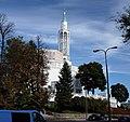Białystok, zespół kościoła par. p.w. Chrysusa Króla i św. Rocha, 1927-1946, Ks. Abramowicza 1 - 001.jpg