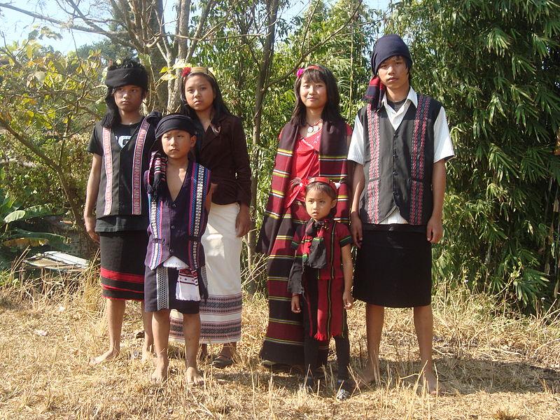 Burmese American Community Institute Opulation In U S Cities