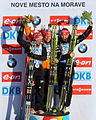 Biathlon WC 2015 Nové Město – women sprint 1.jpg