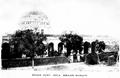 Bidar Fort, Solah Khamba Mosque.PNG