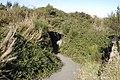 Bike Path under the A947 - geograph.org.uk - 1530630.jpg