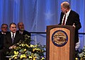 Bill Walker addresses Sean Parnell at Inaguration.jpg