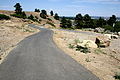Billings, Montana Swords Park Trail.JPG