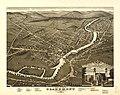 Birds eye view of Claremont, Sullivan County, N.H. 1877. LOC 73693496.jpg