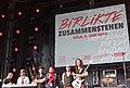 Birlikte - Kundgebung - 1657 - Meral Sahin und Brings-0861.jpg