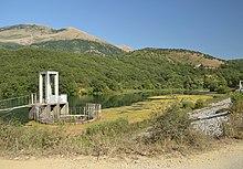 比斯特里察河 (阿尔巴尼亚)