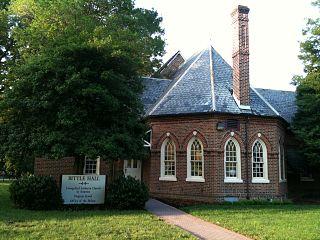 Virginia Synod