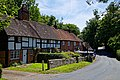 Black Horse Inn, Nuthurst village, West Sussex, England 2.jpg