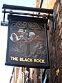 Black Rock pub sign - geograph.org.uk - 1006033.jpg