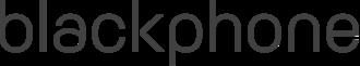 Blackphone - Image: Blackphone
