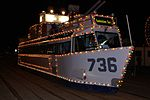 Blackpool Tram 736 Illuminated Warship.jpg