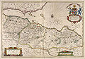 Blaeu - Atlas of Scotland 1654 - LOTHIAN AND LINLITQVO - The Lothians.jpg