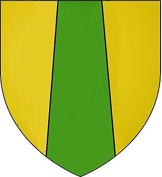 Alairac - Image: Blason ville fr Alairac