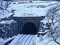 Blea Moor Tunnel - Southern Portal - geograph.org.uk - 1152943.jpg
