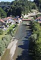 Blick von der Pont de Zaehringen Fribourg-1.jpg