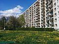 Blok mieszkalny Bronowice Nowe (Widok), Kraków, Na Błonie 9a.jpg
