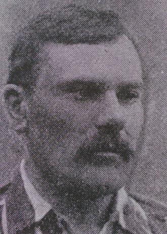 1891–92 Sheffield United F.C. season - Image: Bob Cain