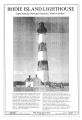 Bodie Island Light Station, Off Highway 12, Nags Head, Dare County, NC HABS NC-395 (sheet 1 of 36).png