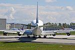 Boeing 747-409(LCF) Dreamlifter, N249BA - PAE (21348697683).jpg