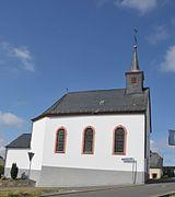 Catholic branch church St. Arnulf and St. Margarethe