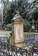 Bonn, Alter Friedhof, Grabstätte -Verreyt- -- 2018 -- 0837.jpg