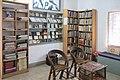 Books corner, Bistaar Chittagong Arts Complex (02).jpg
