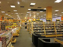 Bookstore business plan