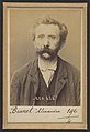 Bordes. Guillaume, Auguste. 40 ans, né à Centrayes (Aveyron). Tailleur. Pas de motif. 29-2-94. MET DP290223.jpg