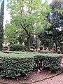 Borgo pinti, giardino del borgo 04.JPG