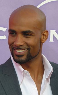 Kodjoe at Showtime's 2010 Summer TCA, July 30, 2010