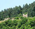 Borjomi, Gogia fortress.jpg
