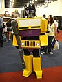 BotCon 2011 - Transformers cosplay (5802070871).jpg