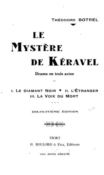 File:Botrel - Le Mystere de Keravel.djvu