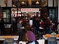 Boudin Bakery, Fisherman's Wharf Boudin Cafe.JPG