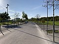 Boulevard Newton - Champs-sur-Marne (FR77) - 2021-04-24 - 1.jpg
