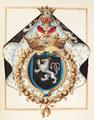 Bournonville Wappen des Alexandre I (1585-1656).png