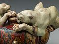 Bowl with two panthers MET DP315673.jpg