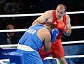 Boxing at the 2016 Summer Olympics, Majidov vs Arjaoui 8.jpg