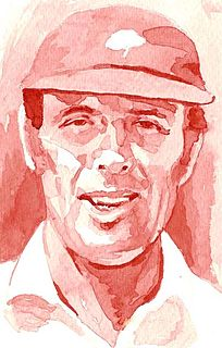 Geoffrey Boycott cricket player of England
