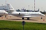 Boydak Air, TC-OYD, Cessna 680 Citation Sovereign (43301036135).jpg