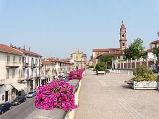 Bra, Piedmont Comune in Piedmont, Italy