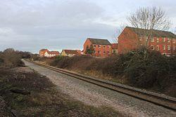 Bradford Junction in 2015 - looking towards Chippenham.JPG