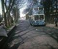 Bradford Trolleybus in Toller Lane - geograph.org.uk - 1582121.jpg