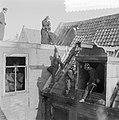 Brand fabriek OZ Voorburgwal Amsterdam, Bestanddeelnr 907-4303.jpg