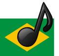 Brazil Flag Music Icon 2.png
