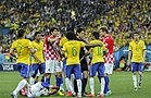Brazil and Croatia match at the FIFA World Cup 2014-06-12 (25).jpg